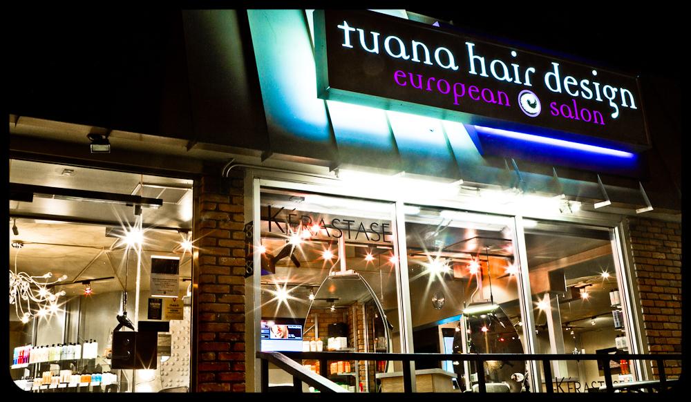 Tuana Hair Design
